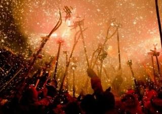 Festa Major del Poble-sec