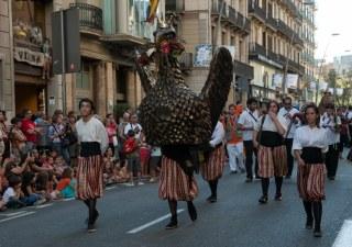 Seguici Popular de Barcelona