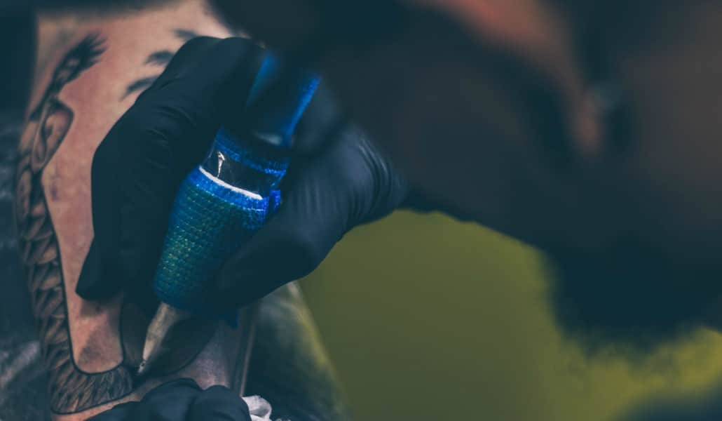 Estos Son Los Mejores Tatuadores De Barcelona Barcelona Secreta