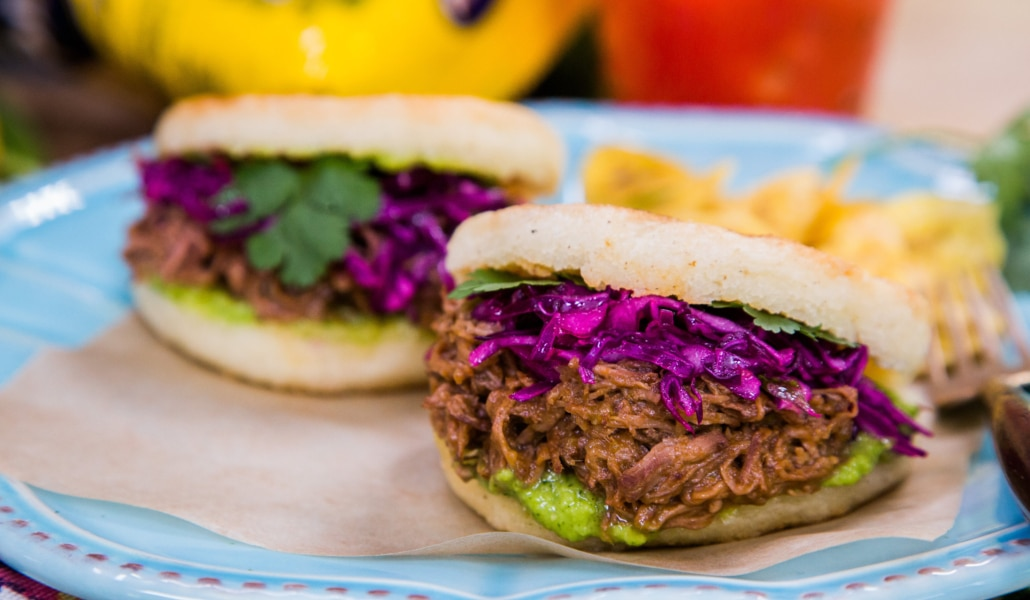 home-family-venezuelan-arepas-with-shredded-beef