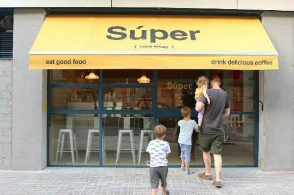 super-coffee-food-store