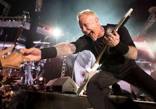 Metallica-ofrecerá-tres-conciertos-en-España-en-2018