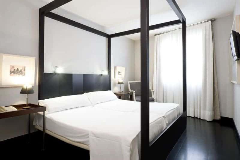 hotelkamer-banys-oriental