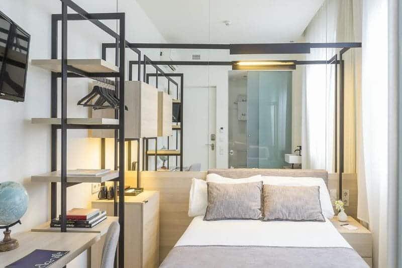 hotel-kamer-denit-barcelona