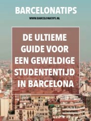 cover studenten stage gids barcelona