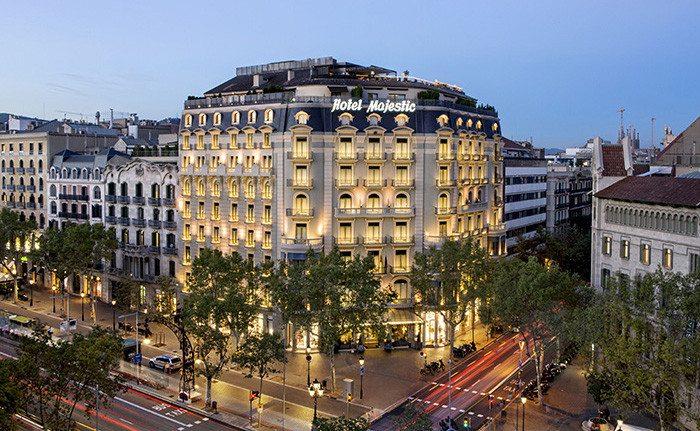 Barselona'da bir otel nasıl seçilir - Barselona Bağımsız olarak