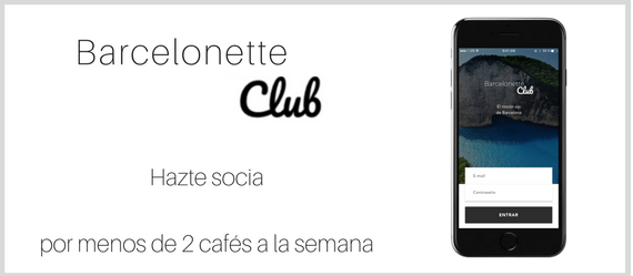 Barcelonette Club