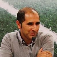 João Sineiro (treinador do Águias S.Mamede)