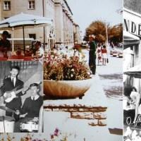 Betekintés Kazincbarcika egykori vendéglátásába: a Napfény vendéglő