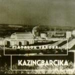 Fiatalok városa – 1962-es diafilm az épülő Kazincbarcikáról