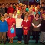 Hasznossá tenni a nyugdíjas éveket ‒ Idővár Nyugdíjas Kulturális Klub