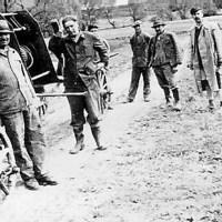 A Tardona-völgy szénbányászata