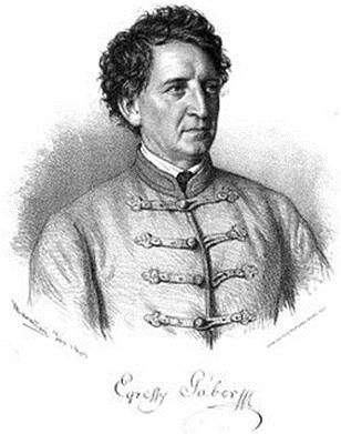Egressy Gábor