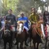 মানিকগঞ্জে দু'শ বছরের ঐতিহ্য পৌষ মেলা ও ঘোড় দৌড় প্রতিযোগিতা অনুষ্ঠিত