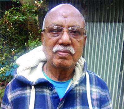 Manikgonj-- Abdul Aziz