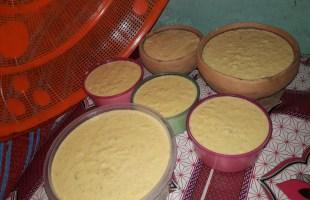 কালিগঞ্জের বিখ্যাত মিষ্টান্ন ক্ষীরসা