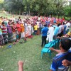 পবায় সহিংসতামুক্ত বহুত্ববাদী গ্রাম সমাবেশ