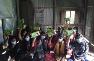 গ্রামীণ নারী দিবস উপলক্ষে মানিকগঞ্জে কর্মশালা অনুষ্ঠিত