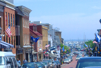 Annapolis Entertainment and Events