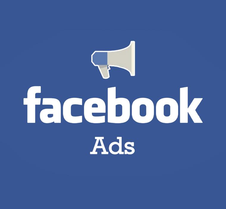 Logo reklam na Facebooku