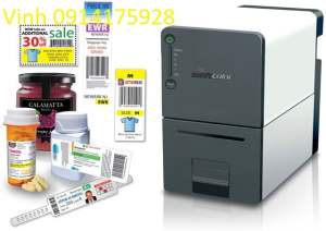 Read more about the article SwiftColor SCL-2000 Color Label Printer