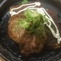 イオンモール幕張,神戸六甲道ぎゅんた,ランチ,ふわとろぎゅんた焼定食