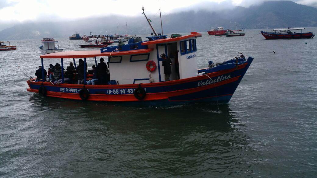 barco-para-aluguel