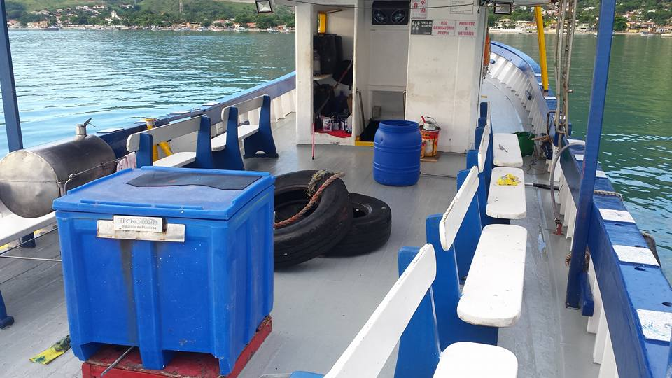 pescaria em ilhabela passeio de barco