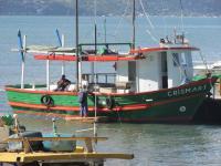 barco passeio crismar