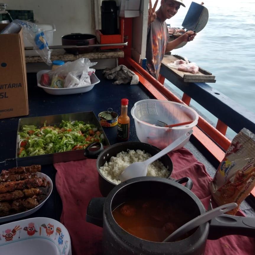 pesca, pescaria, barco , aluguel