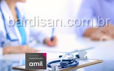 Amil One 1000 Plano de Saúde a partir de 02 pessoas e por Adesão 0 (0)