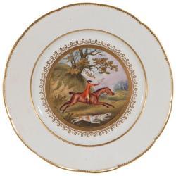 English Pottery & Porcelain