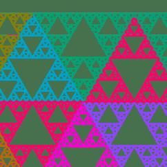 Work of Tessellation
