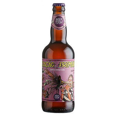 Delação premiada cervejas de protesto