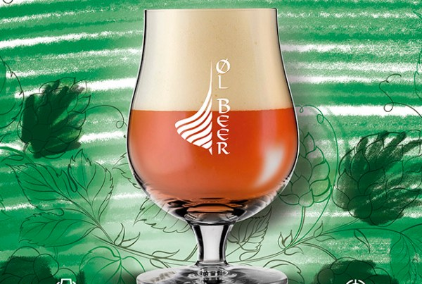 Øl Beer lança Double NEIPA Cloudy Hops