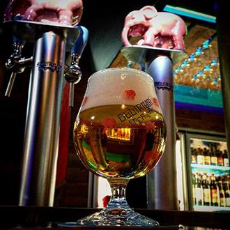 Bar Delirium Café SP