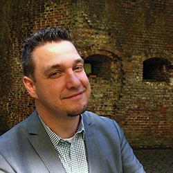 Johan Huygh