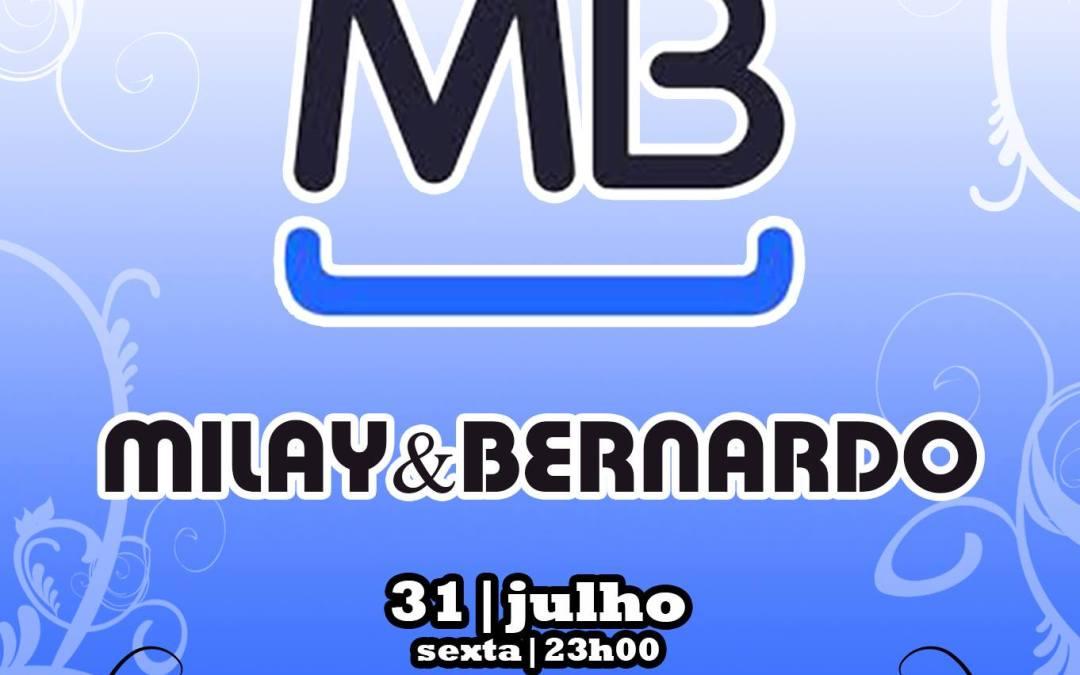 Milay&Bernardo