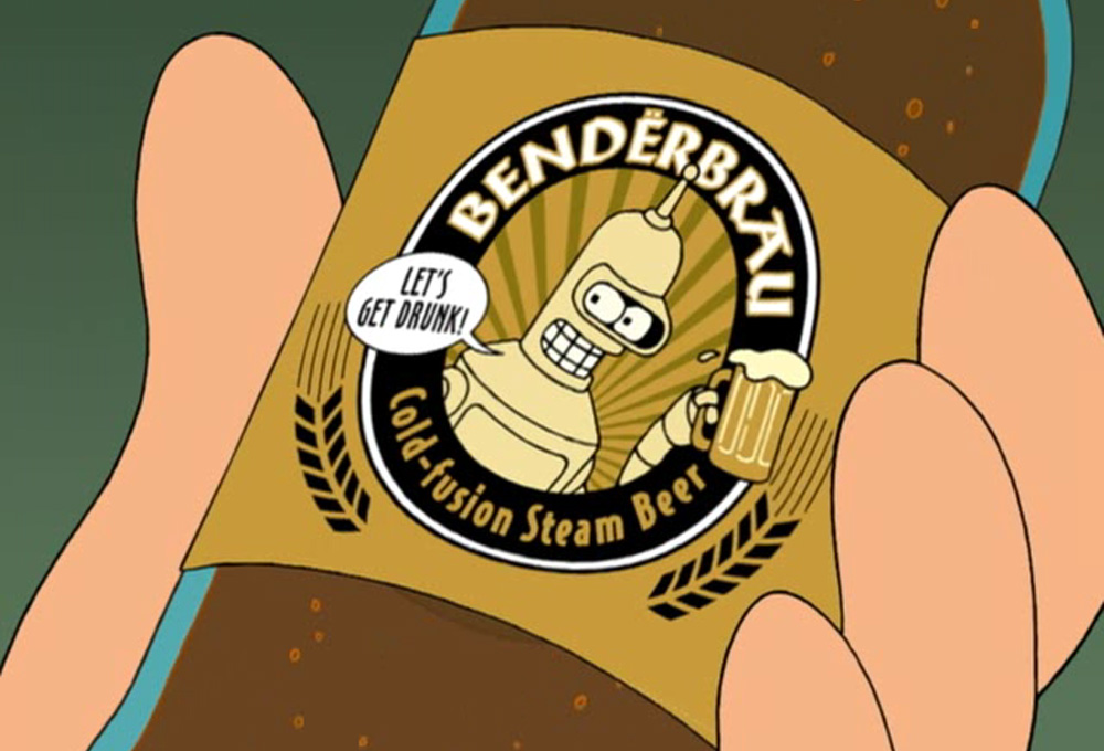 5 Fictional Beers I Want to Try (4/5)