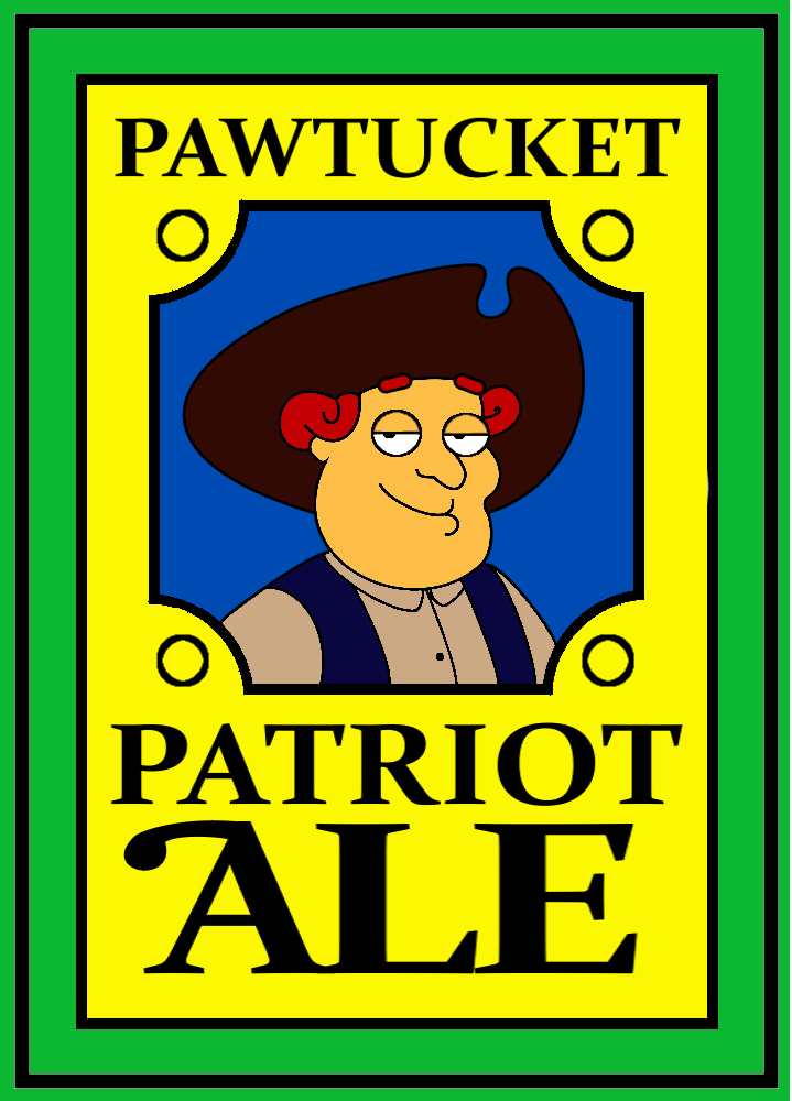 5 Fictional Beers I Want to Try (3/5)