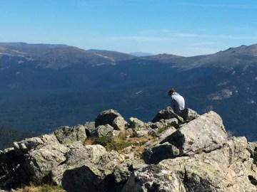 Poesía en Bardulias: Tranquilo