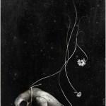 Poesía en Bardulias, De la Negrura