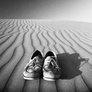 Poesía en Bardulias: Y empezar de cero