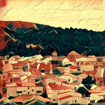Poesía en Bardulias: Visiones de verano I