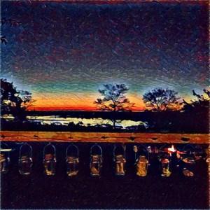 Poesía en Bardulias: Visiones de verano III
