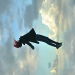 Poesía en Bardulias: caer