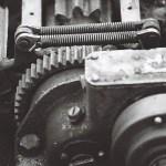 Poesía en Bardulias: Anomia - Mecanismo