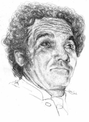 Poesía en Bardulias: Al leer a Cepeda Samudio