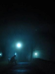 Poesía en Bardulias: Un momento