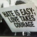 Poesia en Bardulias: Podría odiarte